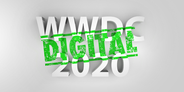WWDC2020 , צילום: Macrumors.com