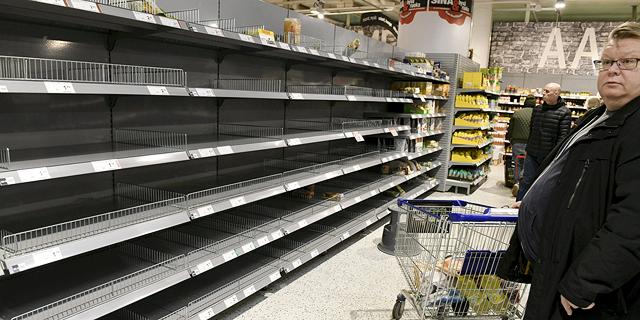 עלייה קלה במדד אמון הצרכנים בינואר