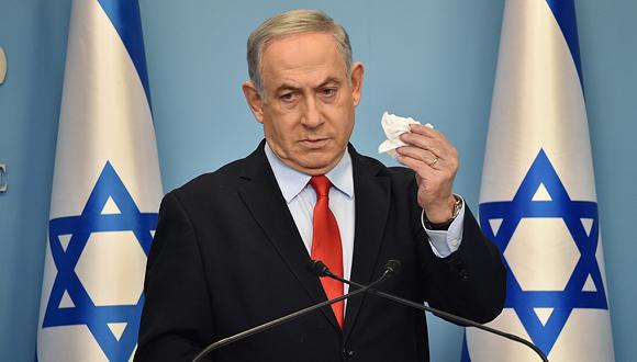 Israeli Prime Minister Benjamin Netanyahu. Photo: Photo: Yoav Dudkevitz