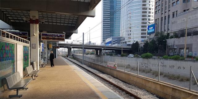 רגב לא מחכה למשרד הבריאות: הורתה לרכבת להמשיך בהכנות לחידוש הפעילות