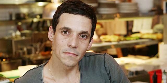 """השף מוטי טיטמן: """"ראיתי את המסעדה ריקה והרגשתי שתלשו לי את החיים"""""""