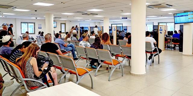 מסתמן: הביטוח הלאומי יוכל לחלק דמי אבטלה ללא רישום בשירות התעסוקה