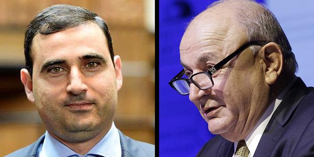 אמיר דיין מנצל את המשבר: רוכש מסיטיבנק 12% מדלק קידוחים