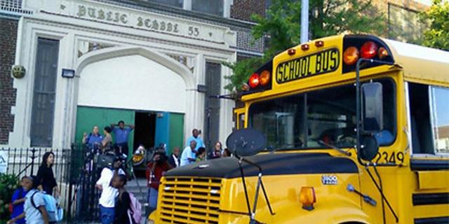 ניו יורק סוגרת את בתי הספר הציבוריים כדי להילחם בקורונה
