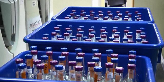 רוש קיבלה אישור FDA לשיווק בדיקת נוגדנים לקורונה