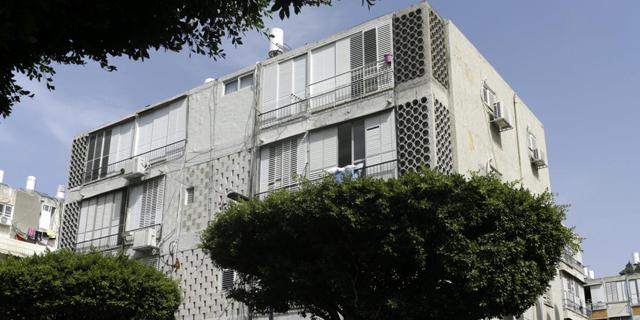 רשות המסים משחררת חבל למשפרי הדיור