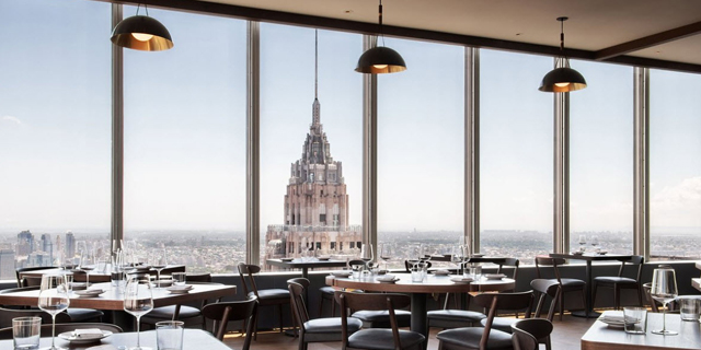 ניו יורק, ניו ג'רזי וקונטיקט מגבילות התקהלות ל-50 איש; רוב המסעדות ייסגרו