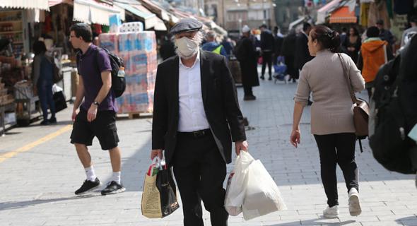 קניות בעידן הקורונה