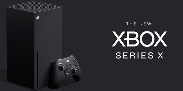 XBOX Series X, צילום: Microsoft