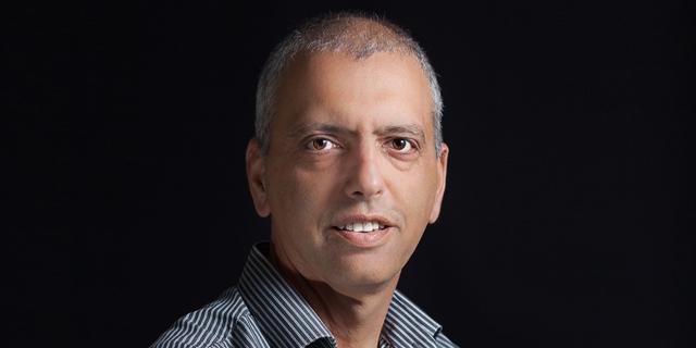 """עו""""ד חיים רביה ראש קבוצת אינטרנט וסייבר במשרד פרל כהן צדק לצר ברץ, צילום: ניב רביה"""