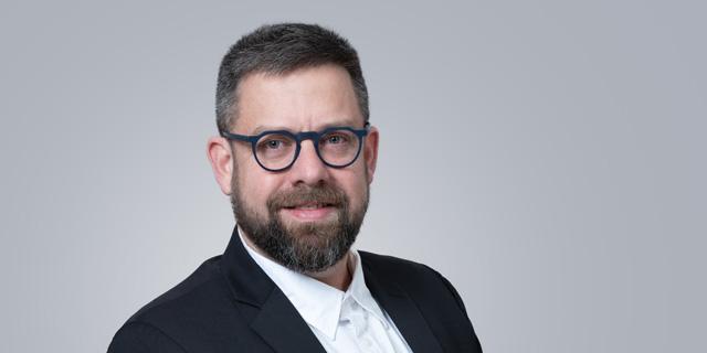 """דן זיצ'ק מונה למנכ""""ל חלל תקשורת"""