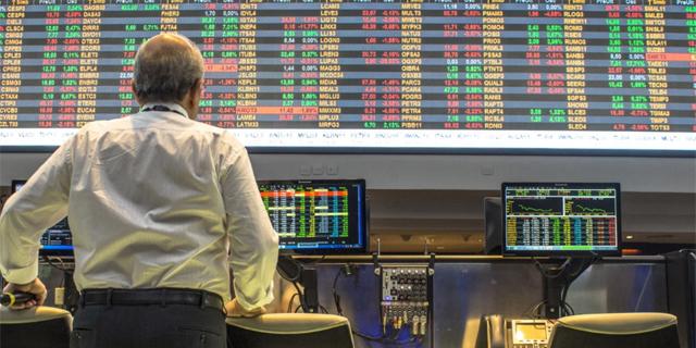 בהייטק המקומי אמנם שואבים עידוד מביצועי הבורסה בניו יורק, צילום: שאטרסטוק