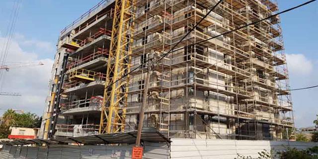 """זכויות בנייה מוגדלות וחזיתות מסחריות: כך תיראה החלופה לתמ""""א 38"""