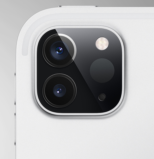 iPad Pro 2020 , צילום: Apple inc