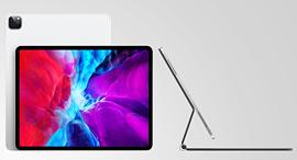 iPad Pro 2020 אייפד פרו 1, צילום: Apple inc