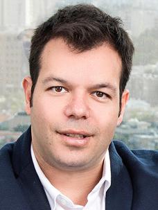 """תום ליבנה, מייסד ומנכ""""ל ורביט"""