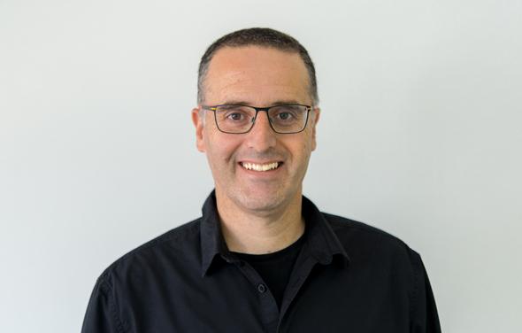 """דדי גלעד, מייסד משותף ומנכ""""ל טייטו"""