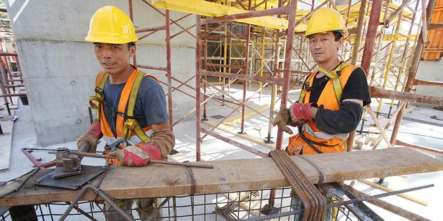 """משרד האוצר: עיכובים בבנייה ובמסירת דירות לא יוכרו כ""""כוח עליון"""""""