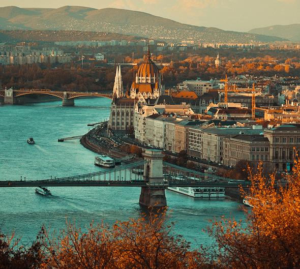 """בודפשט. עלייה מתמדת במחירי הנדל""""ן בשטחה"""