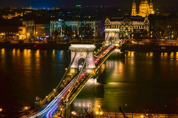 בודפשט. שוכרים בעלי מוסר תשלומים גבוה