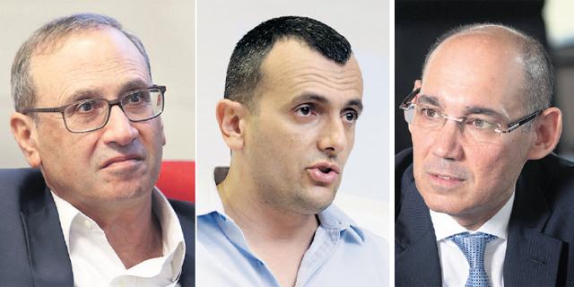 האוצר ובנק ישראל מתקוטטים, ואין מבוגר אחראי שיעשה סדר