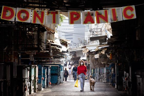 שוק הכרמל, תל אביב