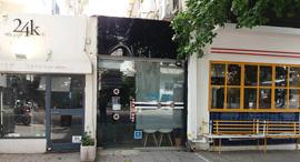 בתי עסק בתל אביב זירת הנדלן, צילום: ארווין