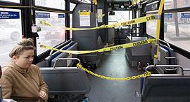 : איש צוות בית חולים בקווינס ניו יורק , צילום: איי פי