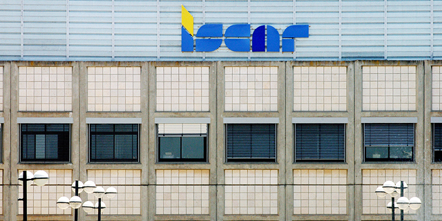 Israeli Metal Working Company Donates 20 Ventilators to Northern Hospitals
