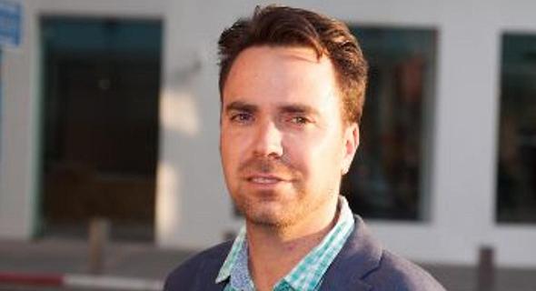 ירון קרני מייסד Maverick Ventures