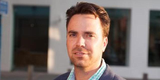 ירון קרני מייסד Maverick Ventures, צילום: יונתן עידו