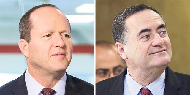 """ניר ברקת עוקץ את ישראל כץ עם תוכנית כלכלית משלו: """"נתניהו ביקש"""""""