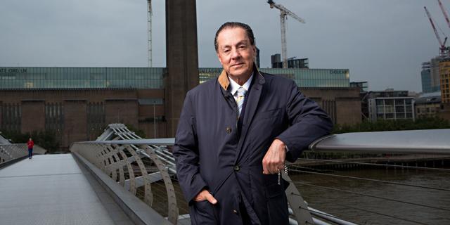בעל השליטה במזרחי אייל עופר רכש מניות של הבנק ב-100 מיליון שקל