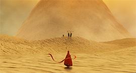 Journey, צילום: צילום מסך