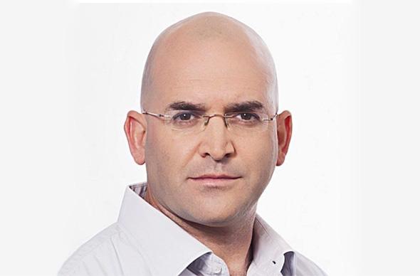 משה ליפסקר מנהל פעילות אימפרבה בישראל