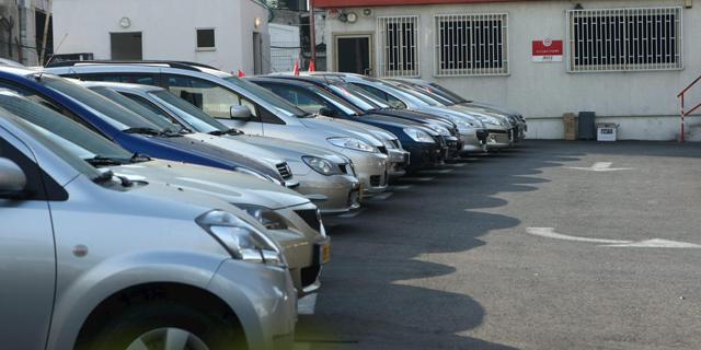 בגלל הקורונה: משרד התחבורה איפשר לחברות הליסינג לבטל עסקאות לרכישת אלפי מכוניות חדשות