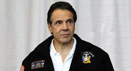 אנדרו קואומו, צילום:  EPA