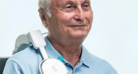 CEO of medtech company Sensible Medical , Amir Ronen. Photo: Sensible Medical