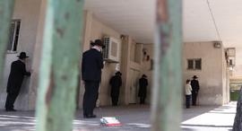 בני ברק בימי קורונה 3, צילום:  יריב כץ
