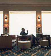 מלון רנסנס תל אביב, צילום: תומי הרפז