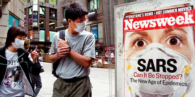 Pandemics Make the Most of the Opportunities Societies Create, Says Expert