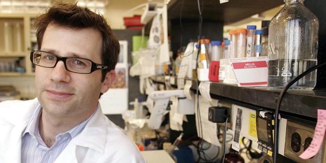 Genetics Expert Says Covid-19 May Affect Human Evolution