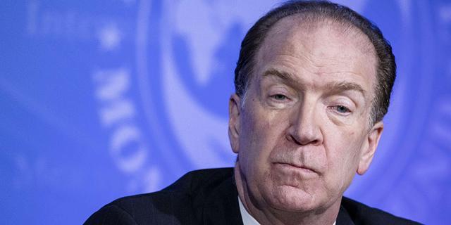הבנק העולמי: הכלכלה הגלובלית צפויה לצמוח ב-4% השנה, אך בתרחיש פסימי - רק ב-1.6%