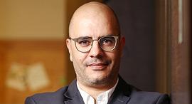 ערן ענבים, צילום: אוראל כהן