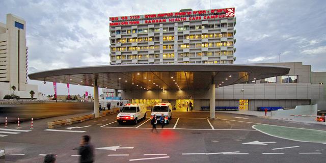 הנחיות משרד הבריאות מהוות מכה ליציבות הכלכלית של בתי החולים