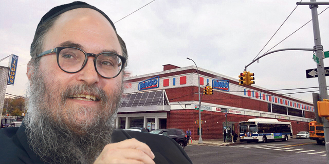 Xenophobia Thrives During Pandemics, Says Founder of Haredi Supermarket Chain