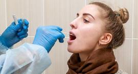 Coronavirus checkup (illustartion). Photo: Getty Images