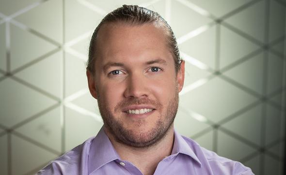 YL Ventures Partner John Brennan. Photo: Eric Sultan