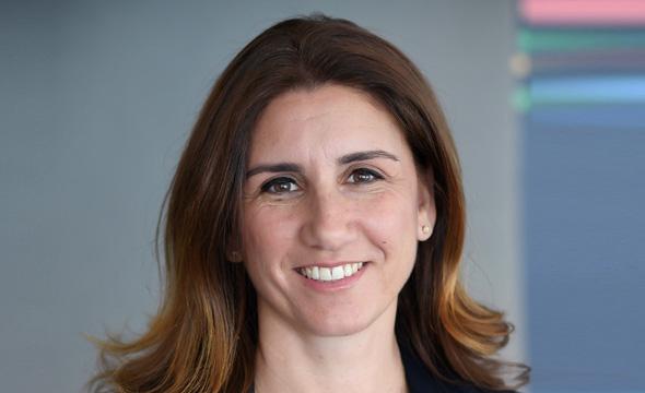 """רו""""ח סיגל אדניה קפון  ראש חטיבת ייעוץ כלכלי פיננסי בדלויט ישראל"""