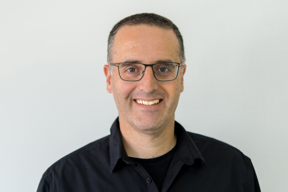 TytoCare CEO Dedi Gilad. Photo: TytoCare